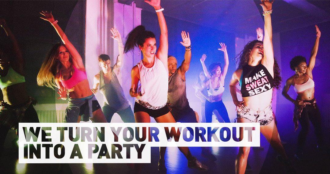 Open Dag O2 Fitness op zaterdag 15 september