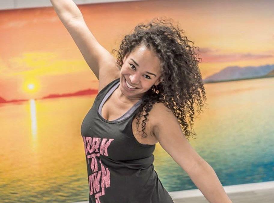 Nieuw bij O2 Fitness: Zumba